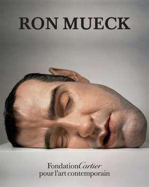 Ron Mueck de Robert Storr