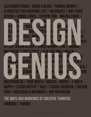 Design Genius imagine