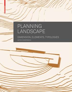 Planning Landscape imagine