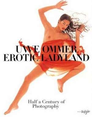 Erotic Ladyland
