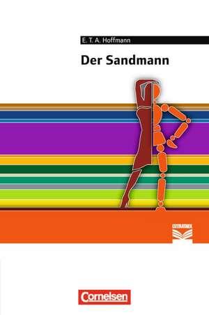 Sandmann de Ernst Theodor Amadeus Hoffmann