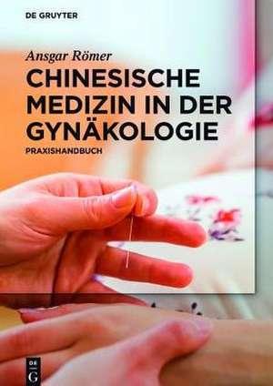 Chinesische Medizin in der Gynaekologie und Geburtshilfe