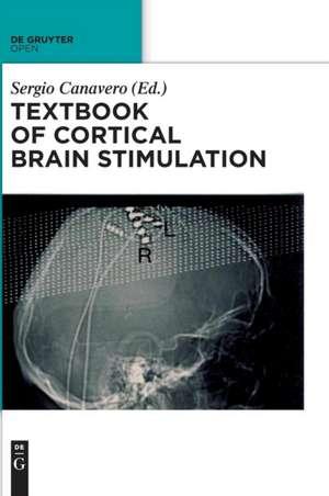 Textbook of Cortical Brain Stimulation
