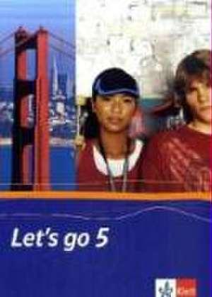 Let's go 5. Schuelerbuch