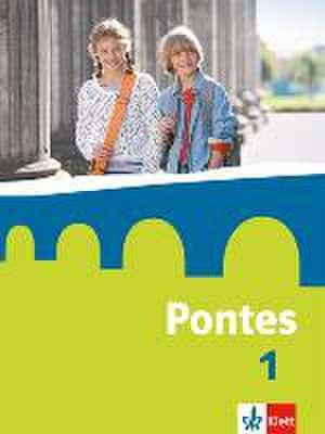 Pontes 1. Schuelerbuch