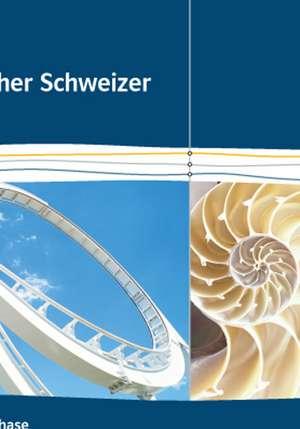 Lambacher Schweizer. Einfuehrungsphase. Schuelerbuch und CD-ROM. Nordrhein-Westfalen