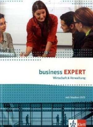 Business Expert. Englisch fuer Wirtschaft und Verwaltung