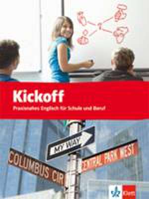 Kickoff Schuelerbuch