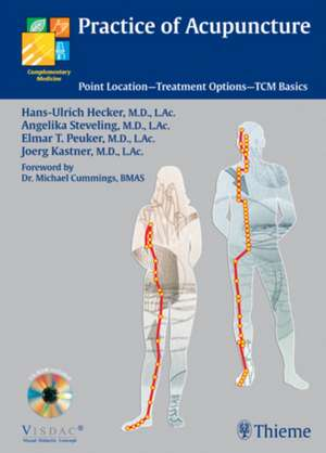 Practice of Acupuncture imagine