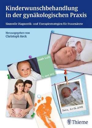 Kinderwunschbehandlung in der gynaekologischen Praxis