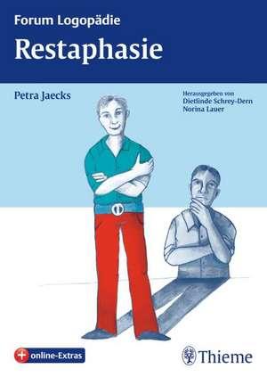 Restaphasie