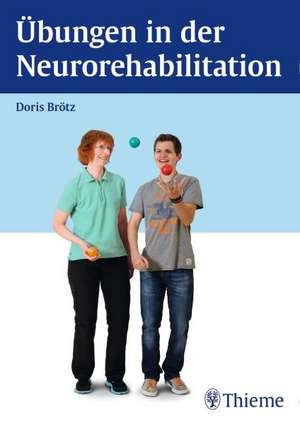 UEbungen in der Neurorehabilitation