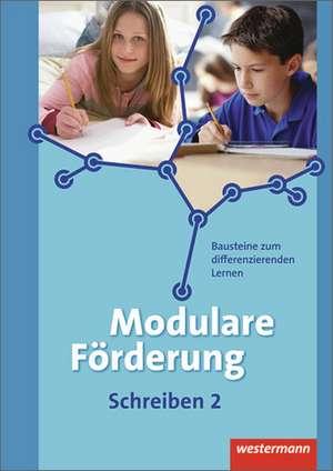 Modulare Foerderung fuer den Deutschunterricht