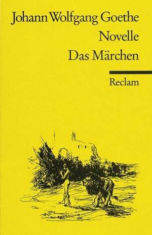 Novelle. Das Maerchen