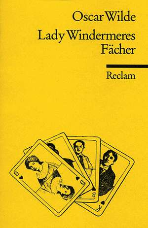 Lady Windermeres Faecher