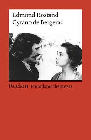 Cyrano de Bergerac de Konrad Harrer