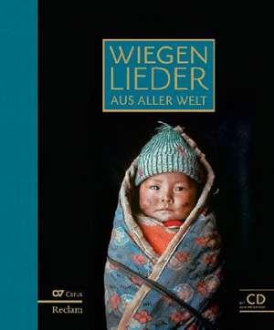 Wiegenlieder aus aller Welt de Reijo Kekkonen