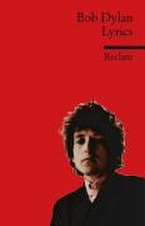 Lyrics de Bob Dylan