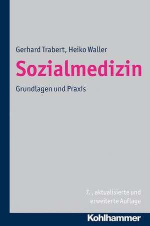 Sozialmedizin