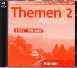 Themen aktuell 2. 2 CDs