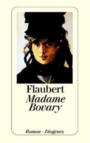 Madame Bovary de  Schickele Rene