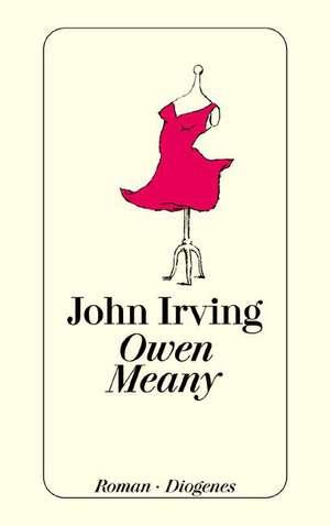 Owen Meany de John Irving