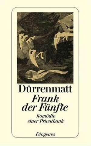 Frank der Fuenfte