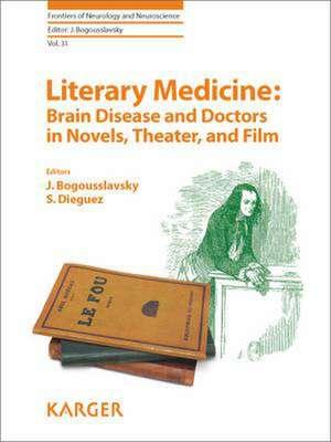 Literary Medicine
