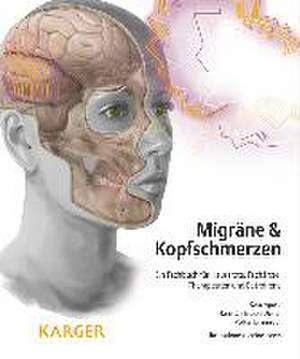 Migraene und Kopfschmerzen