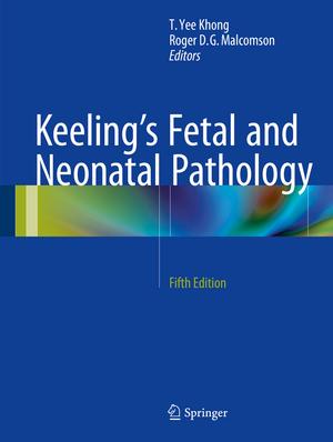 Keelings Fetal And Neonatal Pathology