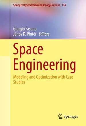 Space Engineering imagine