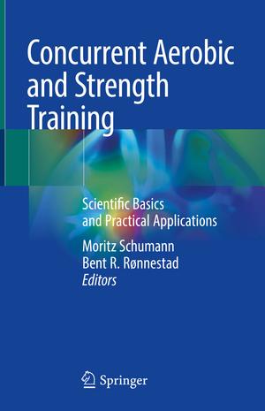 Concurrent Aerobic and Strength Training imagine