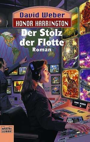 Der Stolz der Flotte de Dietmar Schmidt