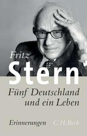 Fuenf Deutschland und ein Leben
