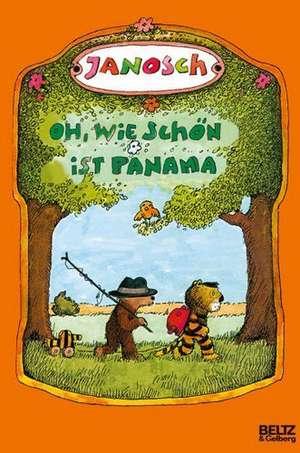 Oh, wie schoen ist Panama