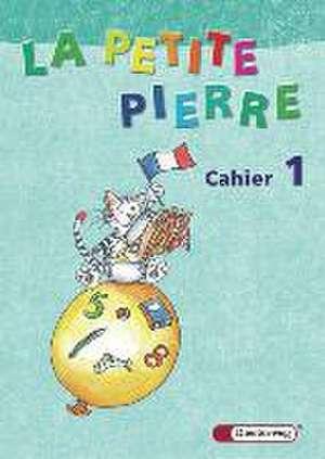 La petite Pierre 1. Cahier d'activites