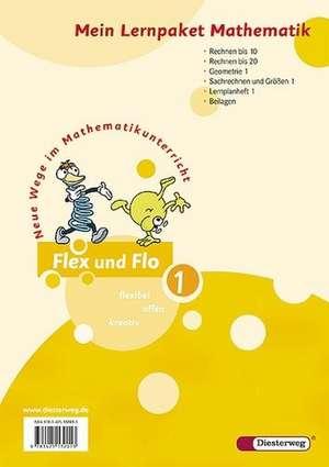 Flex und Flo 1
