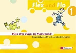 Flex und Flo 1. Diagnoseheft