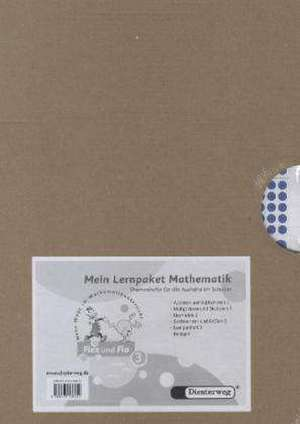 Flex und Flo. Paket 3. Ausgabe fuer Rheinland-Pfalz