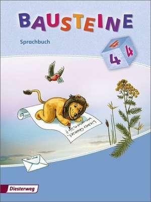 Bausteine 4. Sprachbuch 2008