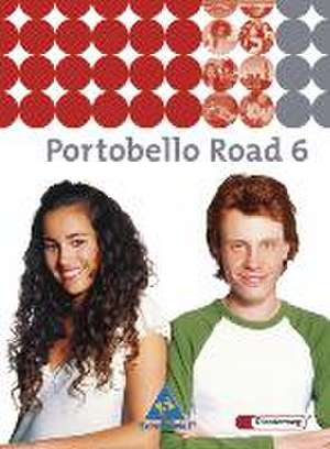 Portobello Road 6. Textbook