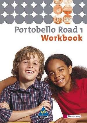 Portobello Road 1. Workbook. Neu