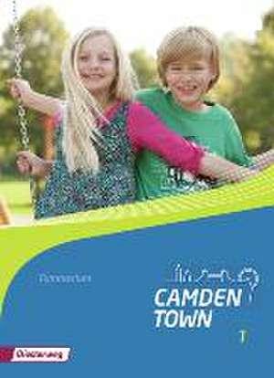 Camden Town 1. Textbook. Allgemeine Ausgabe. Gymnasien