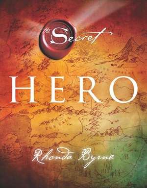 Hero de Rhonda Byrne