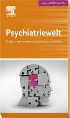 Psychiatriewelt
