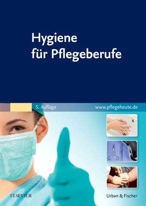 Hygiene fuer Pflegeberufe