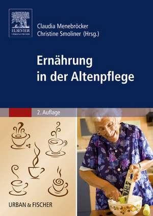 Ernaehrung in der Altenpflege