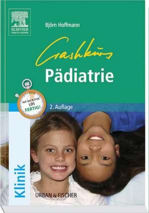 Crashkurs Paediatrie