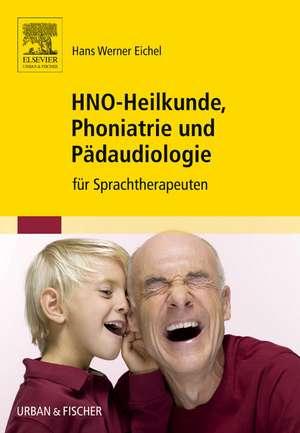 HNO-Heilkunde, Phoniatrie und Paedaudiologie