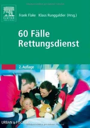 60 Faelle Rettungsdienst
